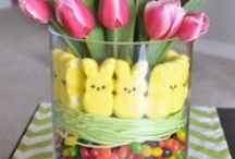Easter!!! / by Sandy Kennedy