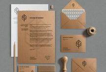 Branding projects / Recopilación de imágenes corporativas de calidad.