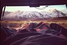 Dreamed wake-ups / Los mejores despertares. Aquí me gustaría amanecer. Sería una sensacion estupenda!