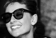 My Audrey Obsession