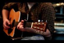 Nick Gill / by Rock Ridge Music