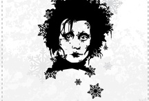 i heart Tim Burton / by Hayley McCaffery