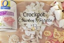 -crock pot recipes-