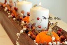 Fall stuff!!!! / by Sandy Kennedy