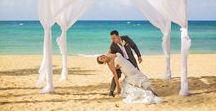 Dreams Dominican Republic (Punta Cana / Dreams Palm Beach) / Destination weddings at Dreams Punta Cana and Dreams Palm Beach resorts in beautiful Punta Cana, Dominican Republic