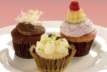 Cupcakes / by Kaylee Z