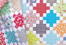 Patterns I Want to try...... / Mostly quilts, but this may change over time