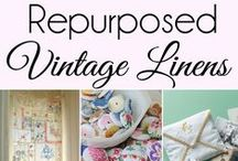 Vintage Sheet Love