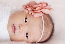 Baby stuff;) / by Sandy Kennedy