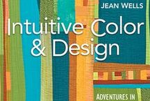 Quilting Books and More