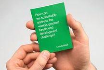 Branding | Inspirasi / Logo, branding, business card, design