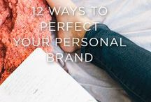 Branding | Tips / Tips untuk membangun sebuah brand bagi bisnis Anda.