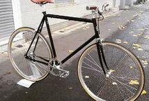 Bike - Fixie