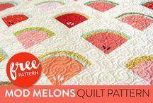 Fabulous Free Quilt Patterns