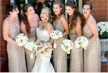 Bridal Party in the U.S.A.