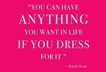 Fashion / by Anna D.