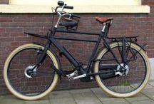 Lets Ride! / Bikes...& Stuff