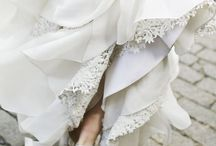 tying the knot / wedding ideas and fashion. / by yvonne martine