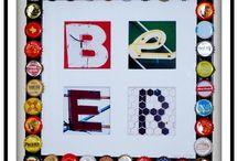M-O-X-I-E / Photos of letters.
