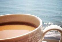 Kaffe / Coffee site !