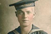 Sailors ;o) / Maritime Memorabilia