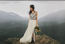 Wedded Bliss / by Heather K