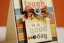 Card Ideas / by Brenda Holser