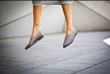 Steppin Out : Solely Shoes / Shoe lovers, take a gander. Boots, stilettos, flats, pumps, sandals and everything else for the sole. #cleverlife