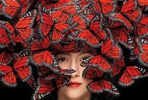 Designer God Alexander McQueen / by Design Lover