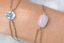 DIY Jewelry / by Ashley Zahn
