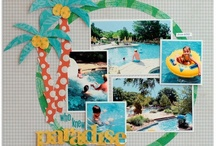 Scrapbooking / by Mary Ward