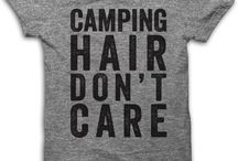 Camping <3 / by Ashley Zahn