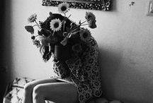 to bloom and wither  / by Helichrysum Bracteatum