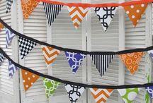 Moxie Scraps / Fabric design and textiles.