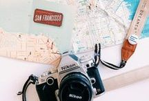 Places 2 Go Things To Do  / by Danielle Wall