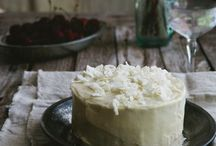 cake / Many forms of yum.  / by yvonne martine