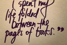 I Heart Books / by Ashley Zahn