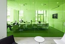 Workplace Design / by Da Wang