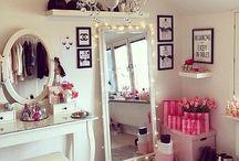 Dressing Room / by Ashley Zahn