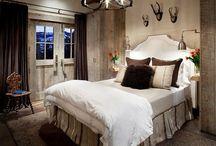 Bedroom / by Ashley Zahn