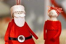 Christmas / by Miss Garnett