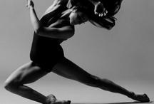 Fotografía - De baile y movimiento