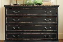 Furniture Revival  / by Teresa Pinson