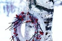 Snow Days / by Teresa Pinson