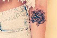 Ink <3 / by Ashley Zahn