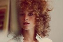 curls / by Petra Guglielmetti