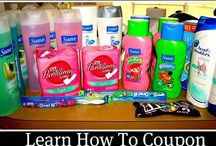 Couponing / by Ashley Zahn