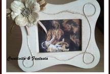 le mie creazioni NATALE 2012