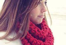 Crochet - Wearables