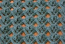Crochet - Misc.